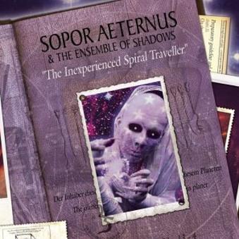 Sopor Aeternus – Inexperienced Spiral Traveller