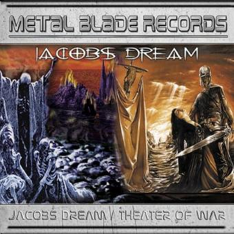 Jacobs Dream – Jacobs Dream/Theater of War