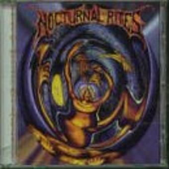 Nocturnal Rites – In a Time of Blood and Fire
