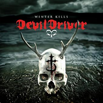 Devildriver – Winter Kills (Limited Edition Mediabook inkl. 2 Bonustracks + Bonus-DVD)
