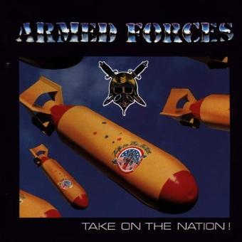 Armed Forces – Take on the Nation by Armed Forces