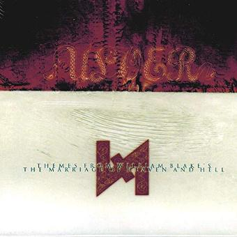 Ulver – The Marriage of Heaven & Hell