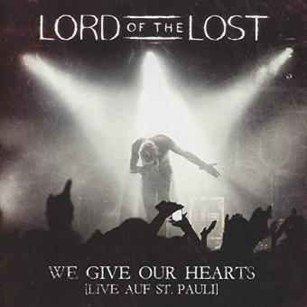 Lord of the Lost – We Give Our Hearts (Live auf St.Pauli)