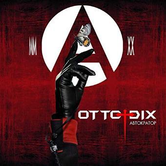 Otto Dix – Autocrator