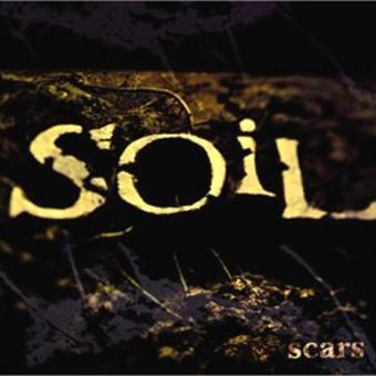 SOiL – Scards +1 [Japan]