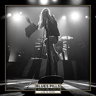 Blues Pills – Lady in Gold-Live in Paris
