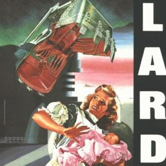 Lard – The Last Temptation of Reid