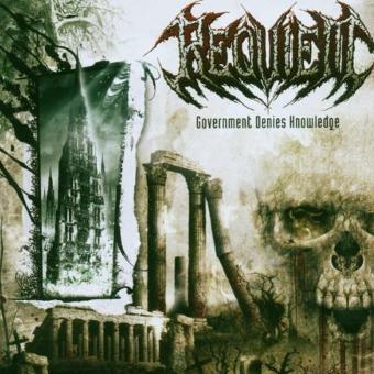 Requiem – Government Denies Knowledge