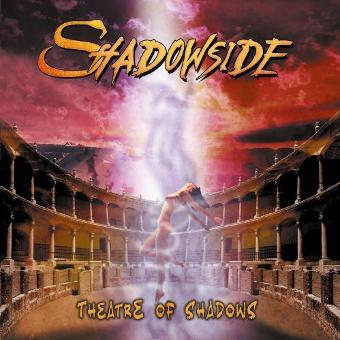 Shadowside – Theatre of Shadows by Shadowside (2013-05-03)