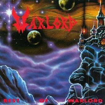 Warlord – Best of Warlord