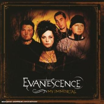 Evanescence – My Immortal