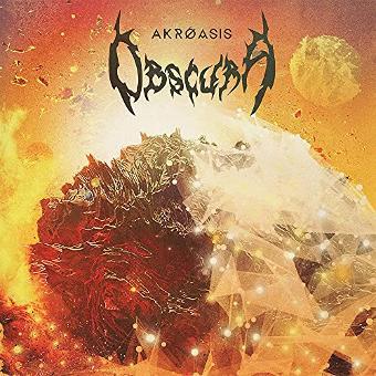 Obscura – Akróasis