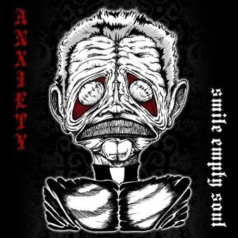 Smile Empty Soul – Anxiety