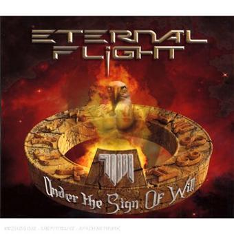 Eternal Flight – Under the Sign of Will