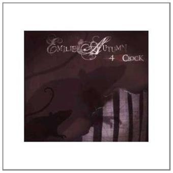 Emilie Autumn – 4 O' Clock