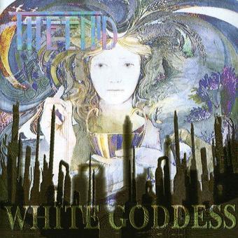 Enid – White Goddess