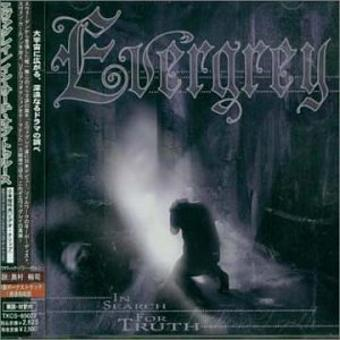 Evergrey – In Search of Truth
