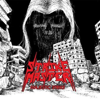 Strike Master – Majestic Strike