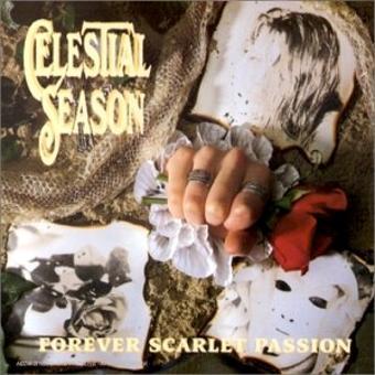 Celestial Season – Forever scarlet passion (1993)