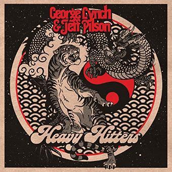George Lynch & Jeff Pilson – Heavy Hitters