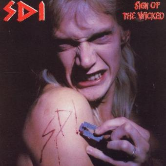 Sdi – Sign Of The Wicked