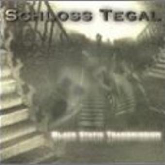Schloss Tegal – Black Static Transmission