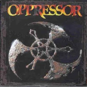 Oppressor – Elements of Corrosion