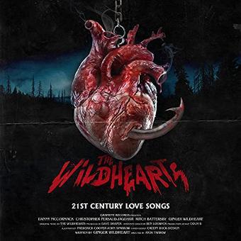Wildhearts,the – 21st Century Love Songs