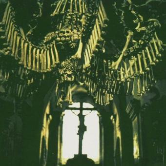 Diabolical Masquerade – Nightwork
