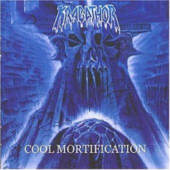 Krabathor – First Alben