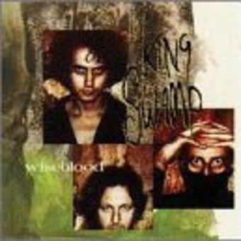 King Swamp – Wiseblood