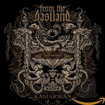 From the Vastland – Kamarikan