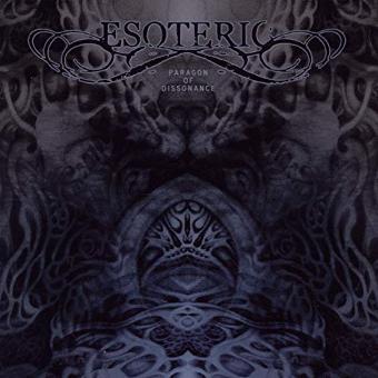 Esoteric – Paragon of Dissonance