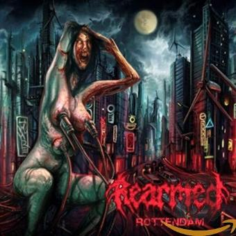 Re-Armed – Rottendam