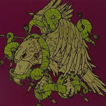 Zozobra – Bird of Prey