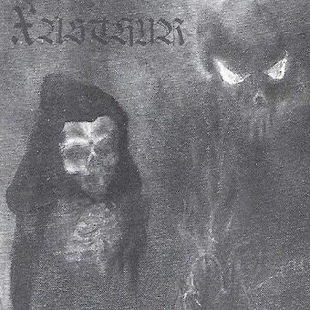 Xasthur – Nocturnal Poisoning
