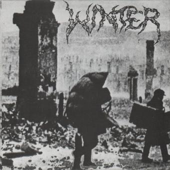 Winter – Into Darkness