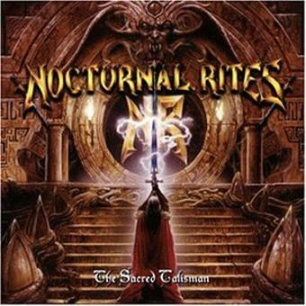 Nocturnal Rites – The Sacred Talisman