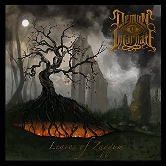 Demon Incarnate – Leaves of Zaqqum (Digipak)