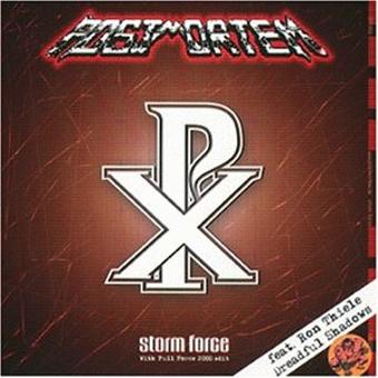 Postmortem – Storm Force