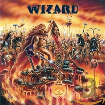 Wizard – Head Of The Deceiver (Remastered+Bonus Tracks)