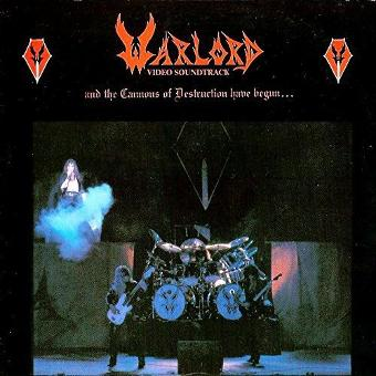 Warlord – And the Cannons of Destruction