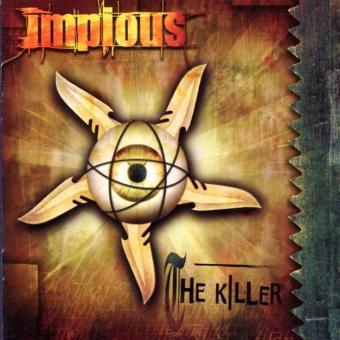 Impious – The Killer