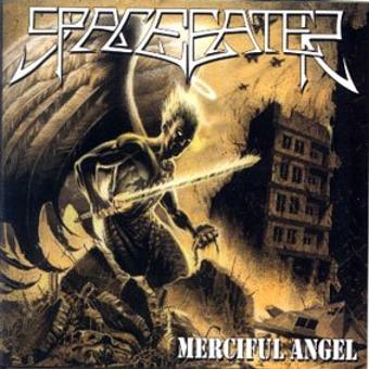 Space Eater – Merciful Angel