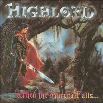 Highlord – When the Aurora Falls
