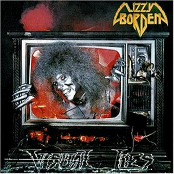 Lizzy Borden – Visual Lies