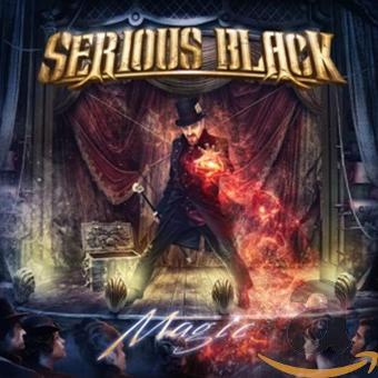 Serious Black – Magic (Lim.Boxset)