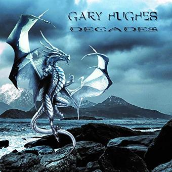 Hughes,Gary – Decades (2cd)