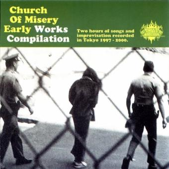Church of Misery – Early Works Compilation