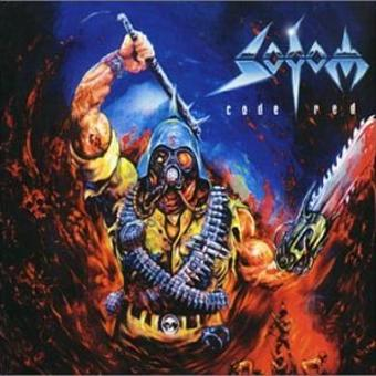 Sodom – Code Red - Homage to the Gods (Limited Edition)